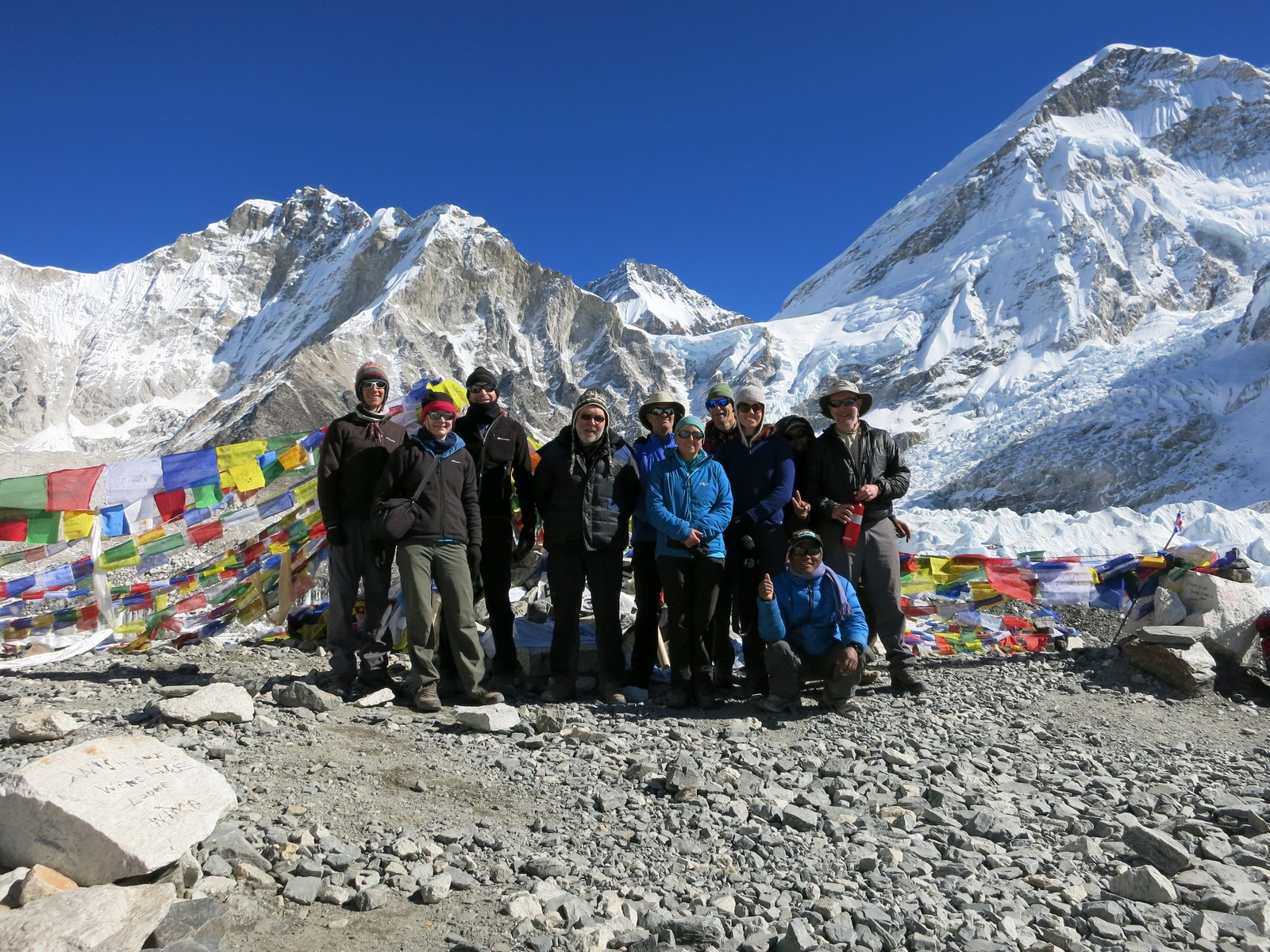 2919499fa11 Which way to trek to Everest Base Camp? - KE Adventure Travel