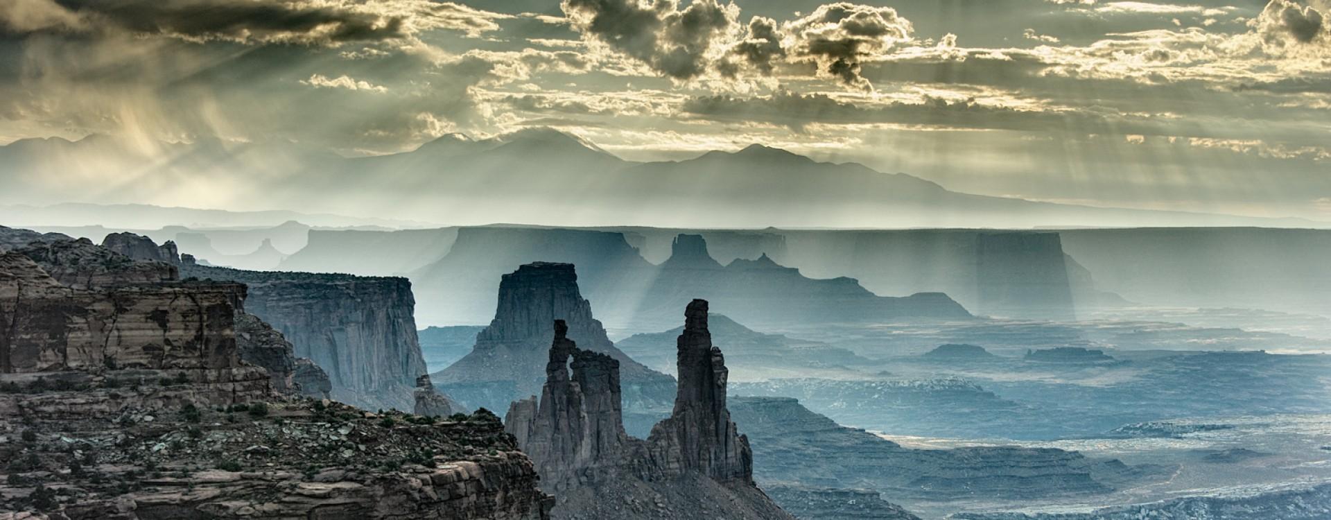 America West Photo Workshop with John Gravett - KE Adventure Travel
