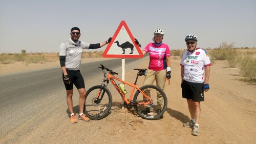 0897ec5ad Cycling in Iran - KE Adventure Travel
