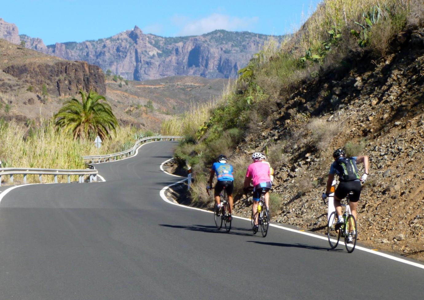 Tour of Gran Canaria - KE Adventure Travel 08d293db3