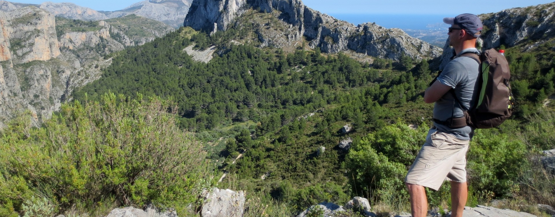 Secret Sierras of the Costa Blanca