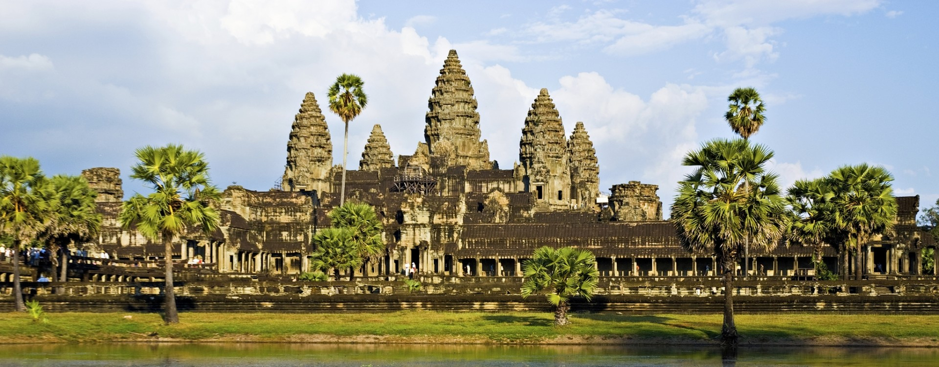CDT - Temples and Jungles of Cambodia
