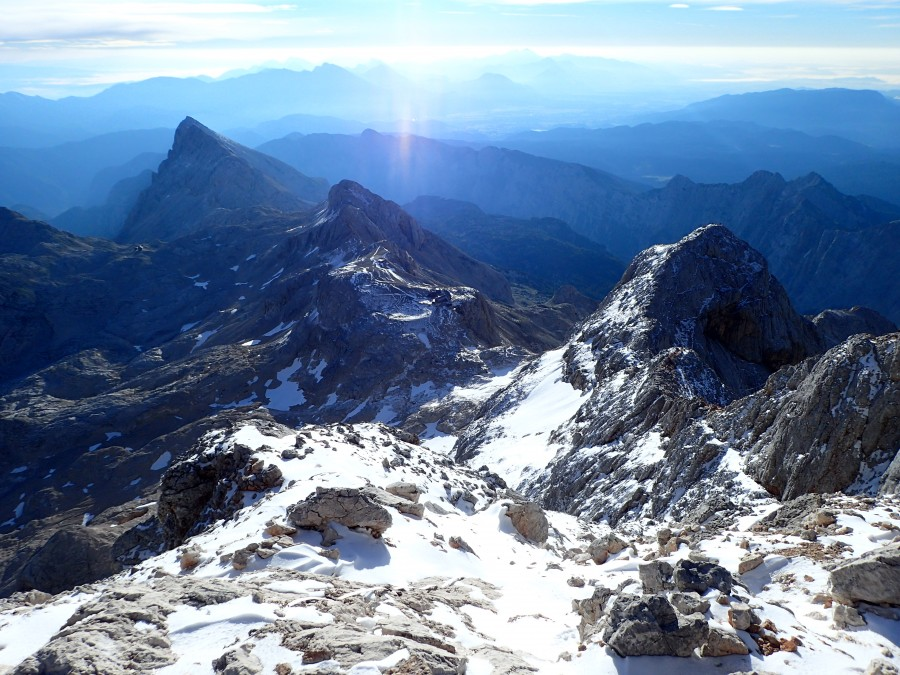 Across The Julian Alps To Triglav Ke Adventure Travel