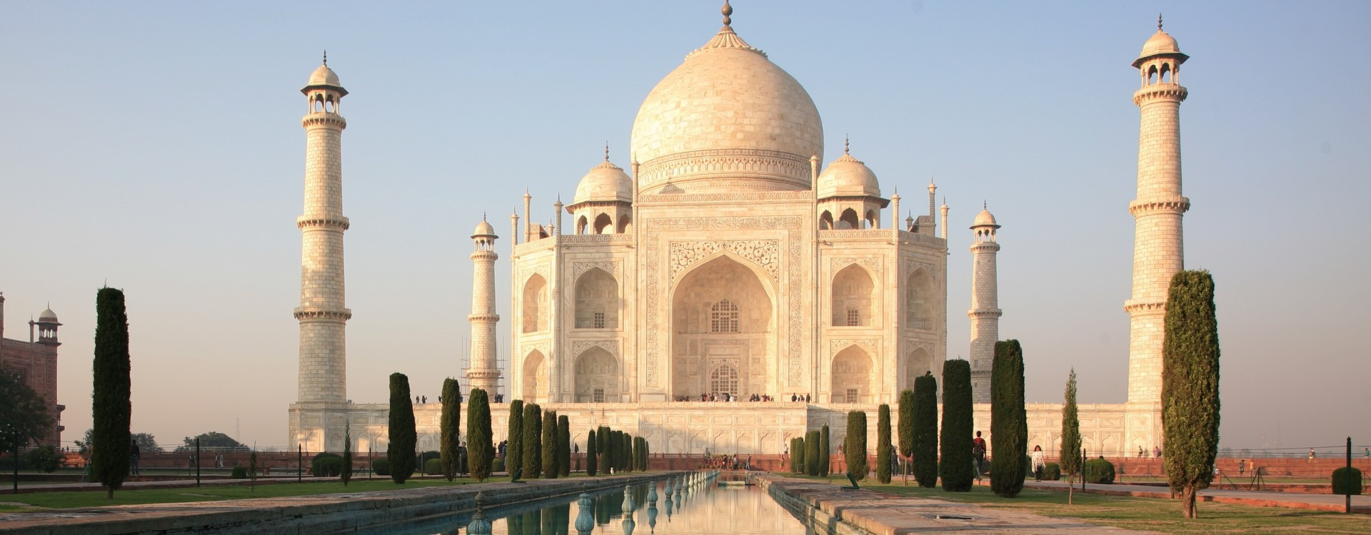 A superb Indian cycling holiday from Udaipur to the Taj Mahal - KE ...