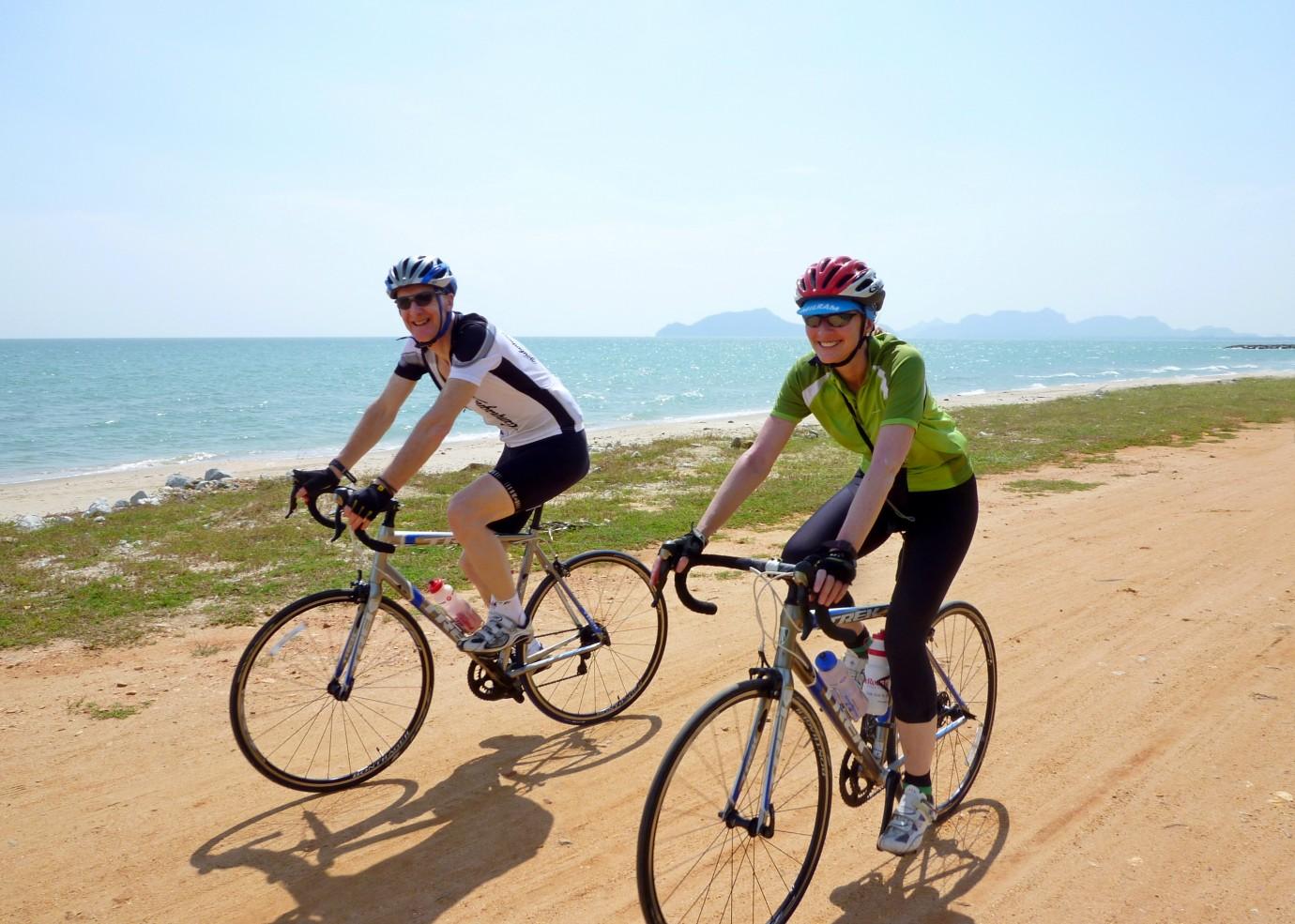 825cd03bcf20 Bangkok to Phuket Road Cycling Tour - KE Adventure Travel