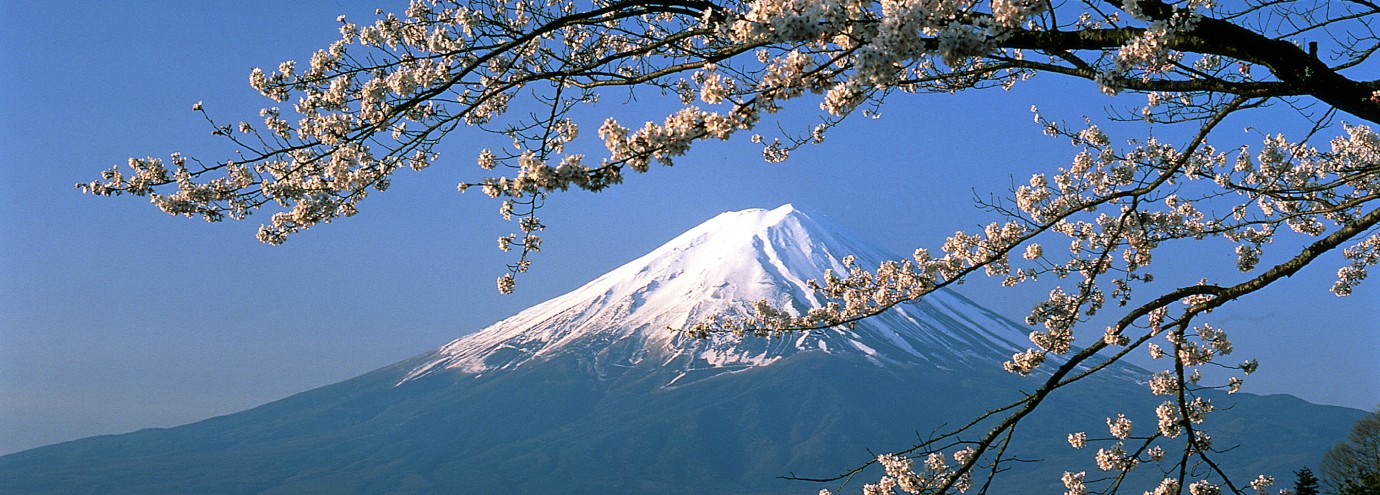 JMF - Mount Fuji and Beyond