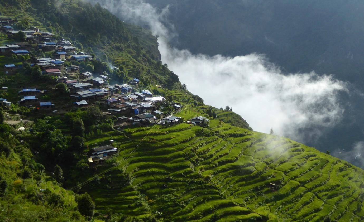 Ganesh Himal Trek Nepal