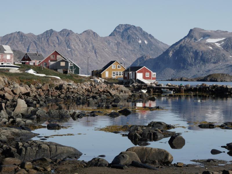 Icefjords And Remote Villages Of East Greenland Adventure Holiday 2020 21 Ke Adventure Travel Ke Adventure Travel
