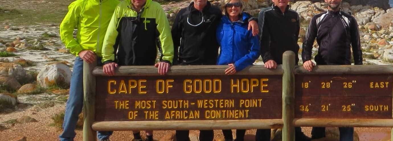 Adventure holidays in Africa - KE Adventure Travel