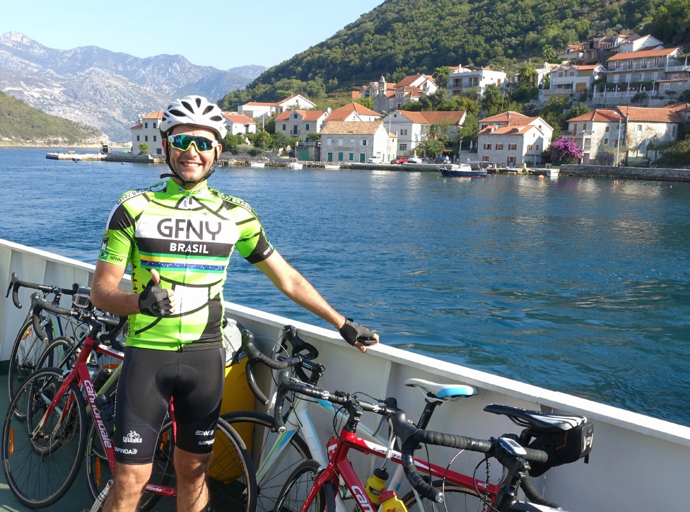 Road cycling holiday in the Balkans - KE Adventure Travel cfee982d5