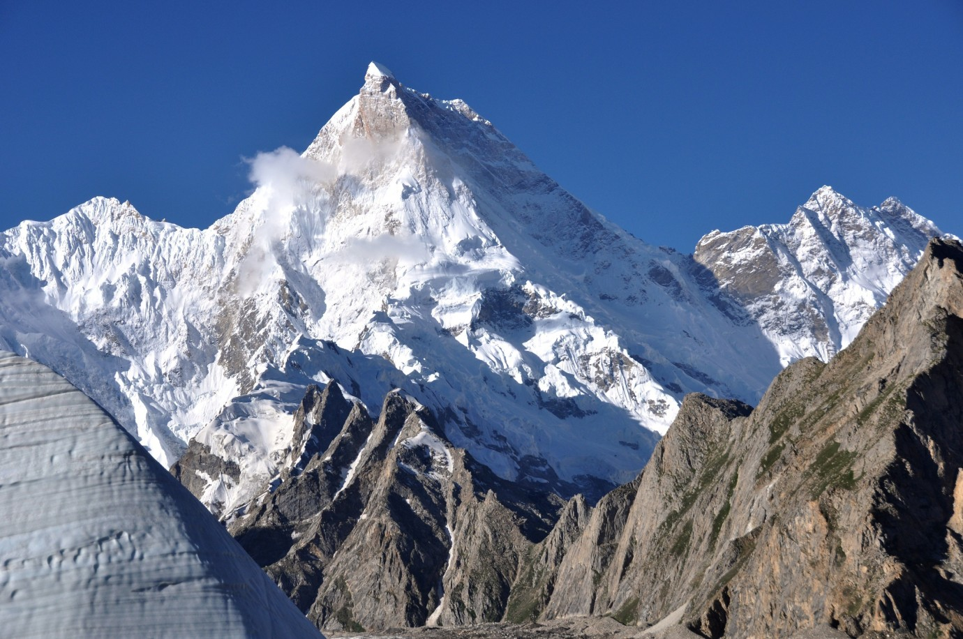 K2, Concordia and the Gondogoro La - KE Adventure Travel