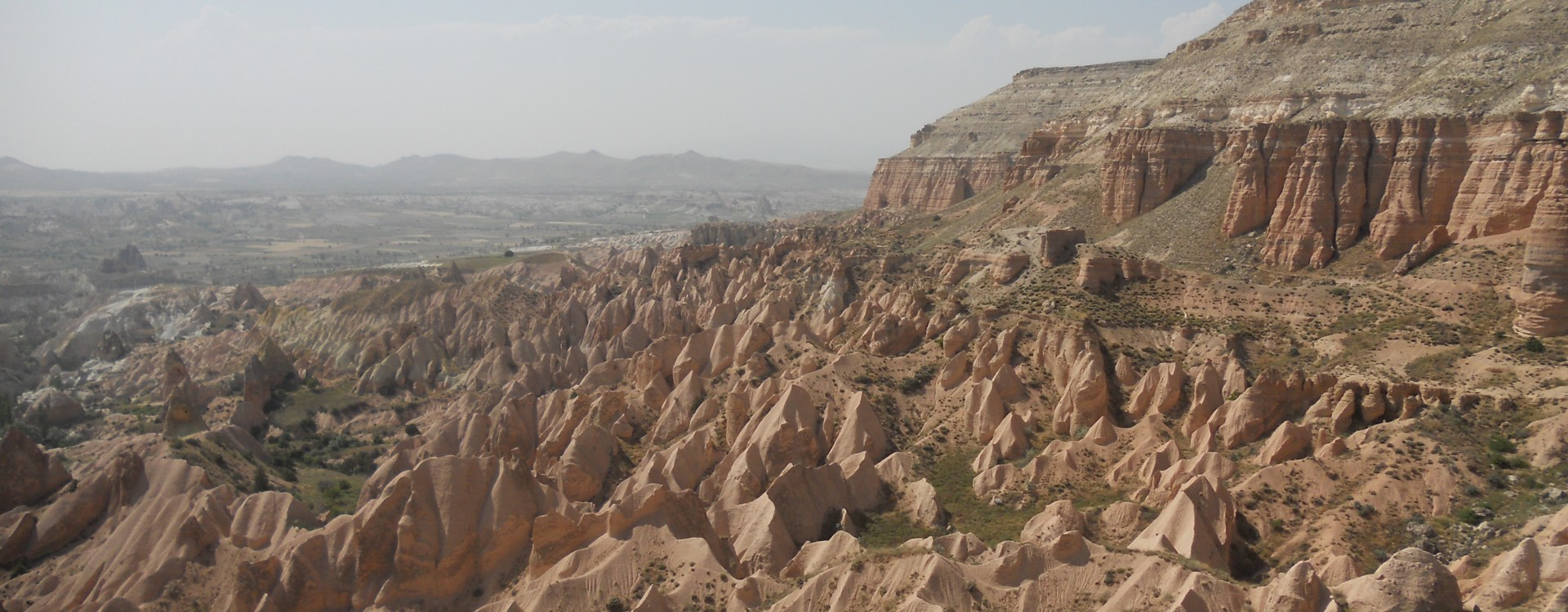 TTC - Towers and Trails of Cappadocia