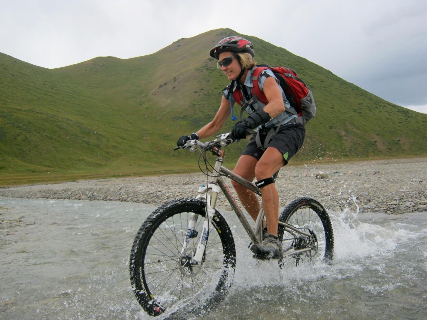 Cycling in Kazakhstan - KE Adventure Travel a82241914