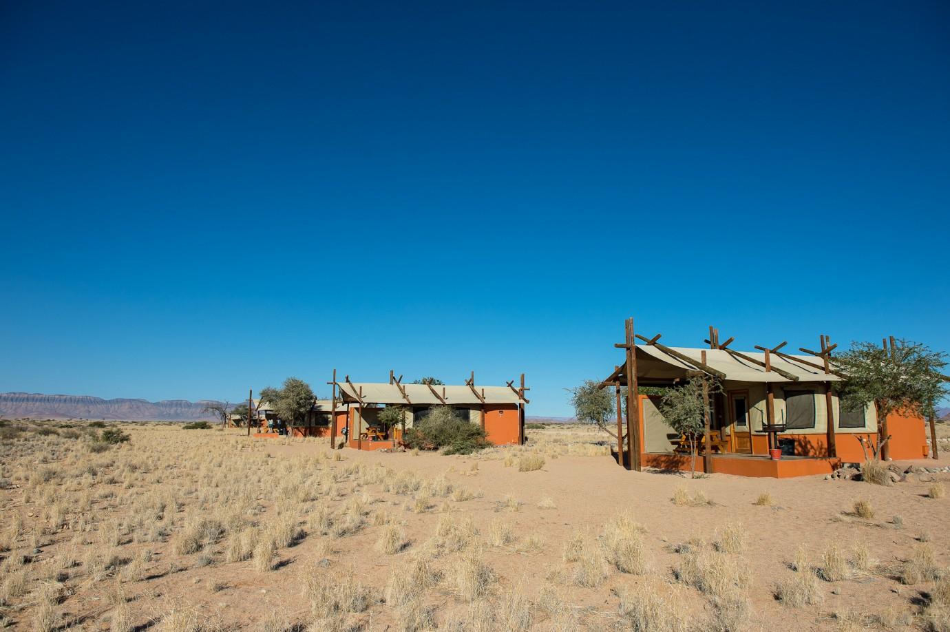 Day Namibia Tour