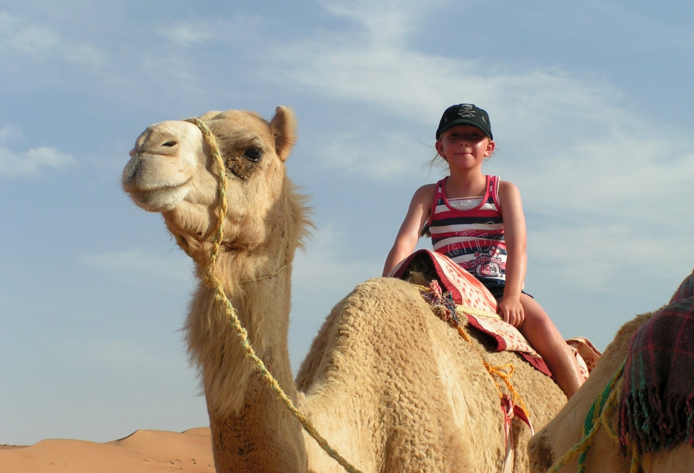 db74a3250717 Family Adventure Holiday in Oman - Dolphins and Deserts - KE ...
