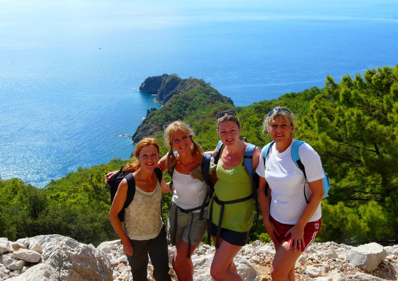 c8e742ff53d1 Walking holiday in Turkey - KE Adventure Travel