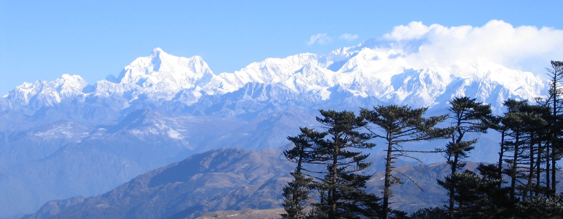 SGL - Singalila Ridge - One of India's finest Treks