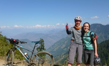 India Himalayan Hill-Stations Ride