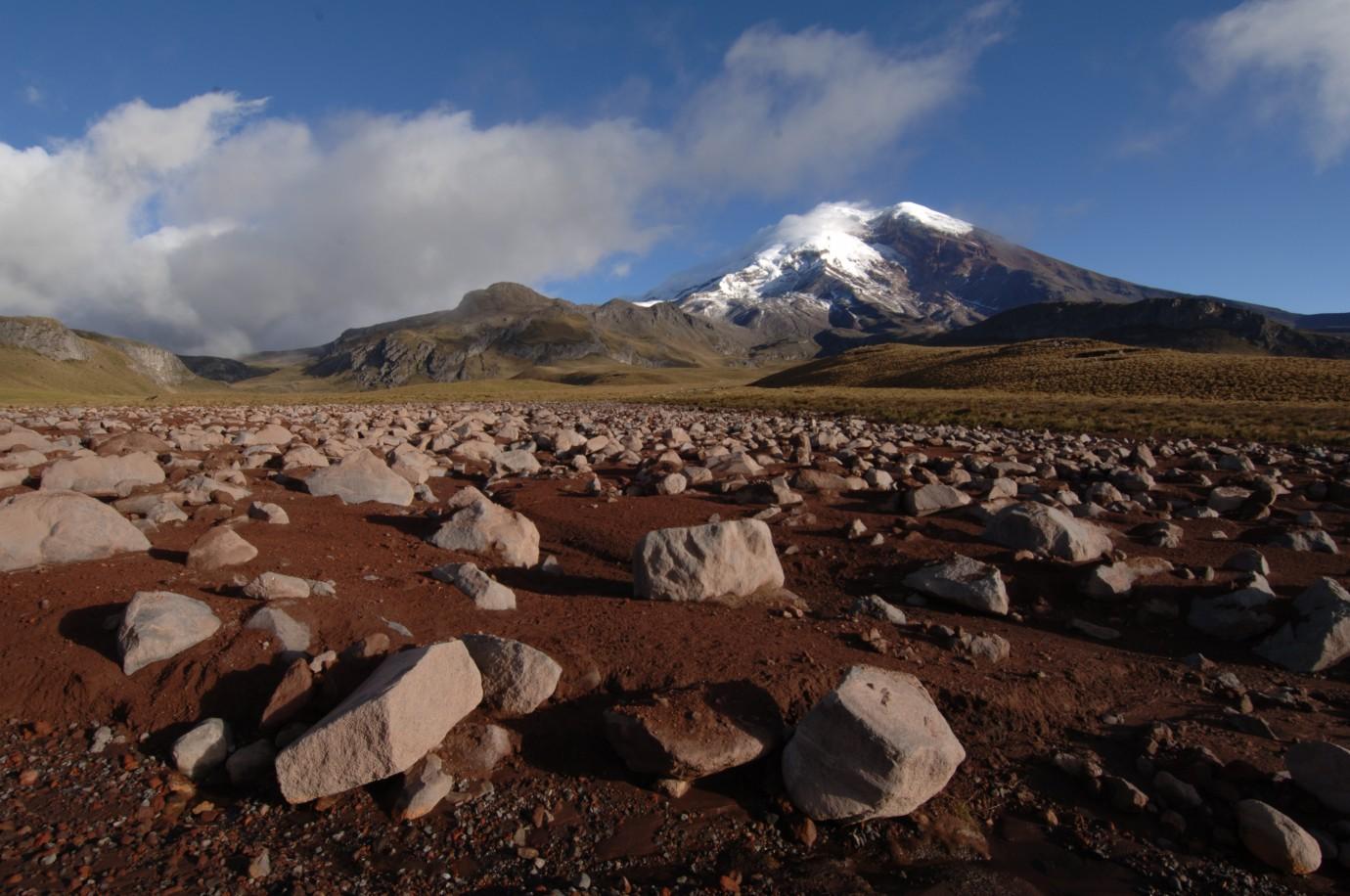 Ecuador Volcano Climbing Holiday - KE Adventure Travel