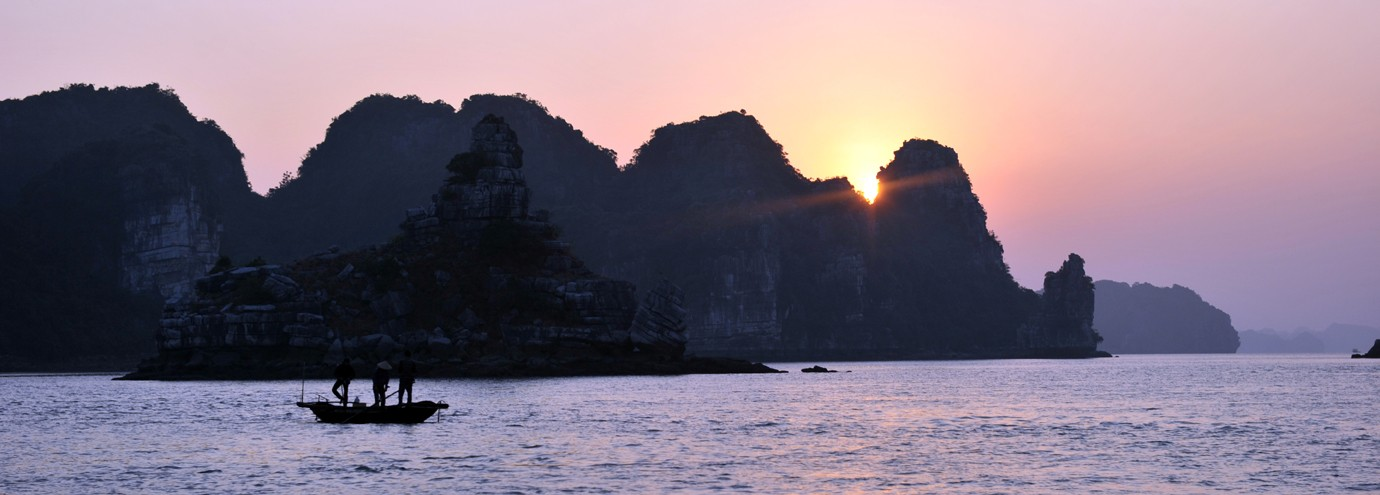 Trekking, Cycling, Discovery and Family holidays to Vietnam - KE