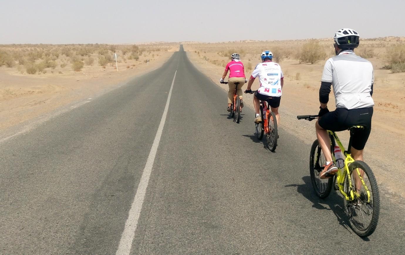 e738421c278 Cycling in Iran - KE Adventure Travel