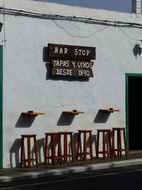 Walking holiday on Lanzarote - KE Adventure Travel