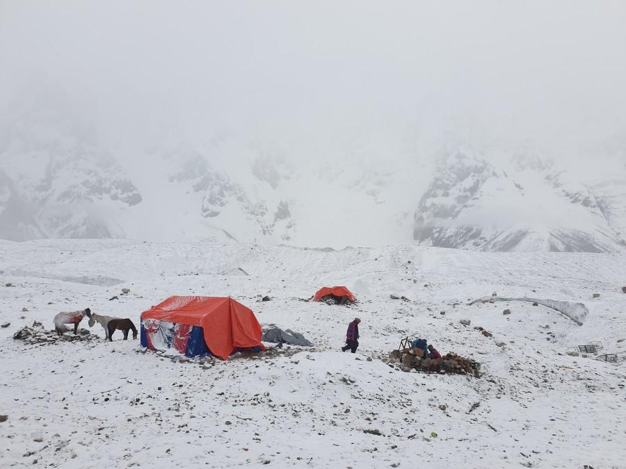 K2, Concordia and the Gondogoro La - KE Adventure Travel