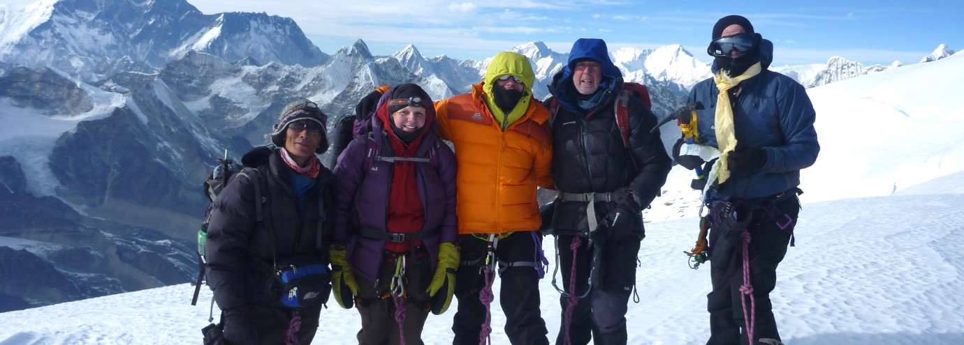 Trekking, Climbing and Cycling trips in Nepal - KE Adventure