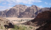 Wadi Rum National Park