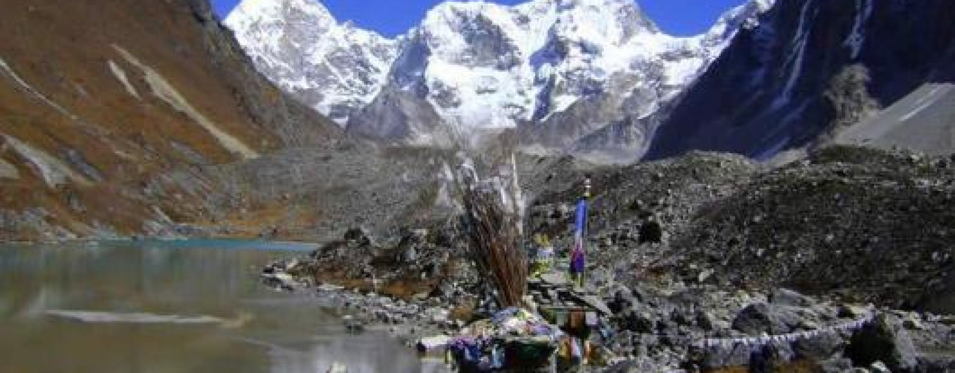Secrets of the Solu Khumbu trekking holiday
