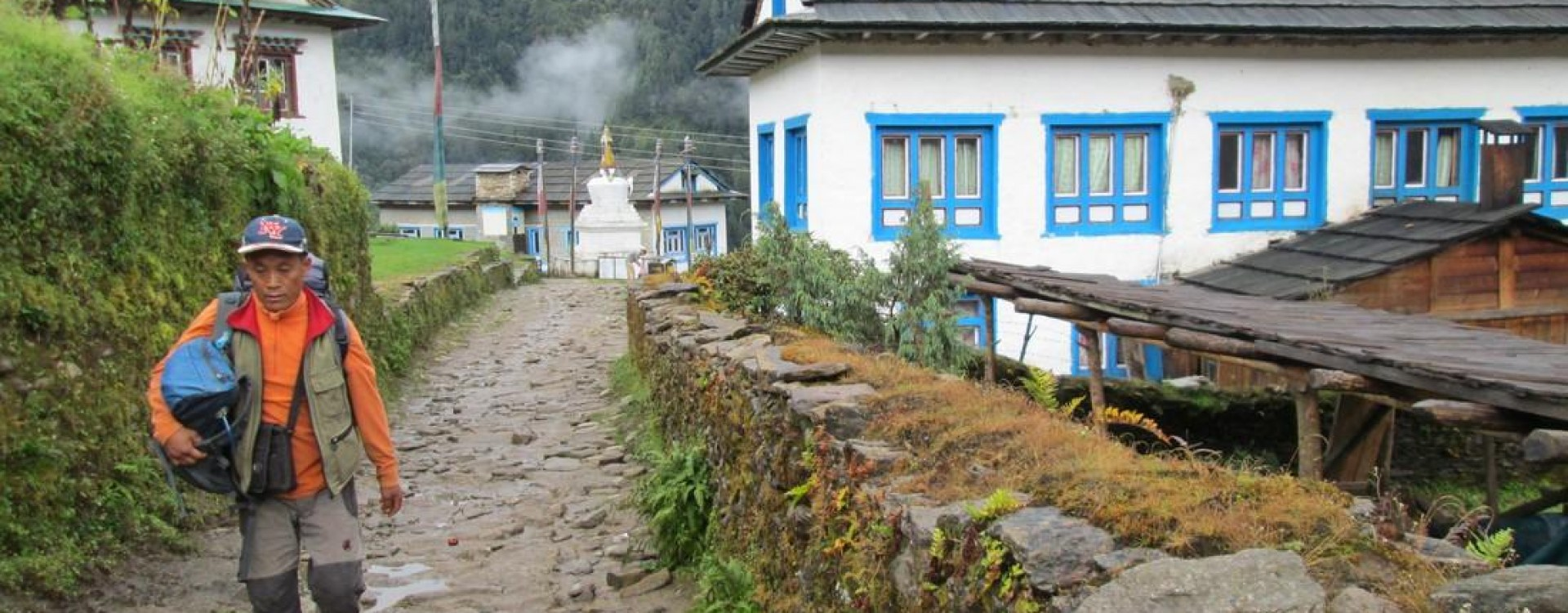 Secrets of the Solu Khumbu