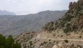 Drive to Jabal Shams