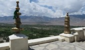 Sightseeing in Leh