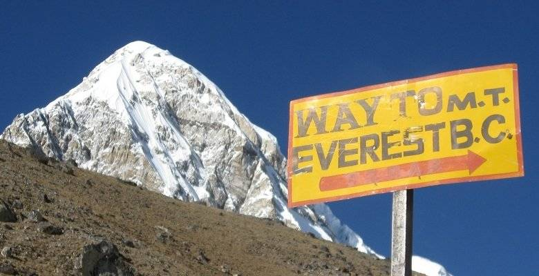 Why trek to Everest BC with KE?