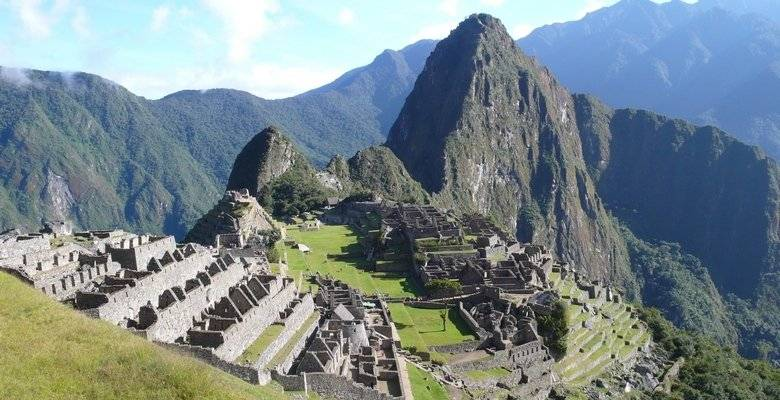 Why trek the Inca Trail with KE?