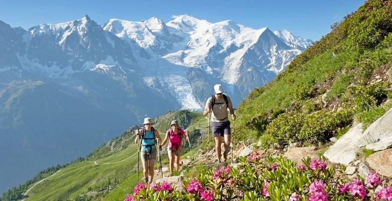 Top 10 Summer Adventures in Europe