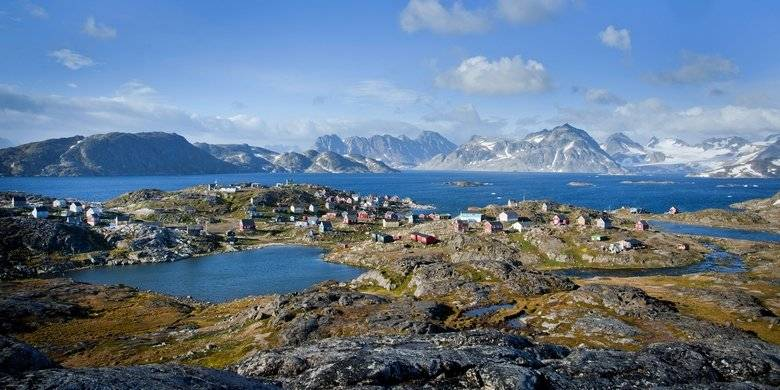 Nordic Adventure Holidays