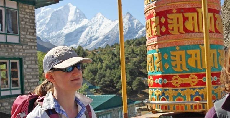 From Mountains to Momos - A food journey to Everest