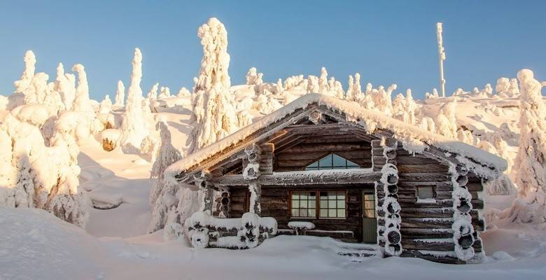 8 Magical Snow-filled Holidays